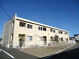東武桐生線 藪塚駅 4.8kmの賃貸アパート
