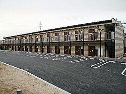名鉄名古屋本線 中京競馬場前駅 徒歩11分の賃貸アパート