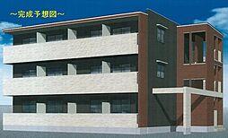 都営新宿線 篠崎駅 徒歩7分の賃貸アパート
