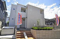 JR高崎線 鴻巣駅 徒歩13分の賃貸アパート