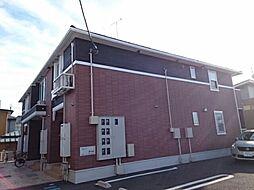JR高崎線 吹上駅 バス14分 城南下車 徒歩1分の賃貸アパート