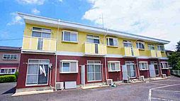 JR高崎線 北鴻巣駅 徒歩12分の賃貸アパート