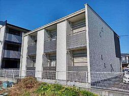 JR東北本線 白岡駅 徒歩27分の賃貸アパート