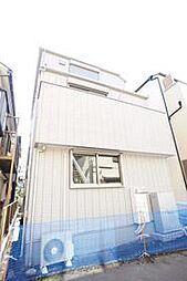 東急目黒線 武蔵小山駅 徒歩9分の賃貸アパート