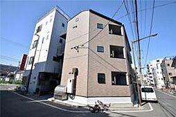 JR京葉線 潮見駅 徒歩5分の賃貸アパート