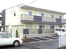 JR東北本線 久喜駅 徒歩10分の賃貸アパート