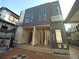 名古屋市営東山線 本郷駅 バス15分 極楽西下車 徒歩2分の賃貸アパート