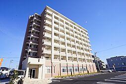 JR東北本線 新白岡駅 徒歩5分の賃貸マンション