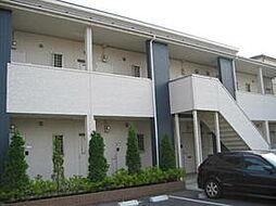 東武東上線 朝霞駅 徒歩5分の賃貸アパート