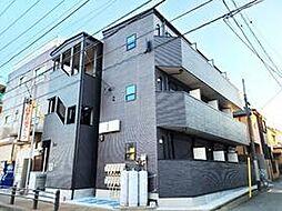 西武新宿線 野方駅 徒歩11分の賃貸アパート