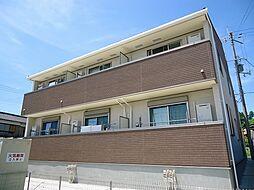 JR湖西線 近江今津駅 徒歩8分の賃貸アパート
