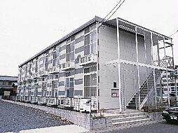 東武伊勢崎線 鷲宮駅 徒歩12分の賃貸アパート