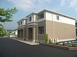 JR常磐線 大津港駅 徒歩29分の賃貸アパート
