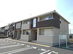 JR高崎線 本庄駅 徒歩22分の賃貸アパート