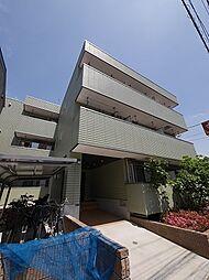 京急本線 鮫洲駅 徒歩3分の賃貸マンション