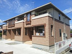 JR常磐線 大津港駅 徒歩15分の賃貸アパート