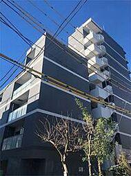東急多摩川線 矢口渡駅 徒歩3分の賃貸マンション