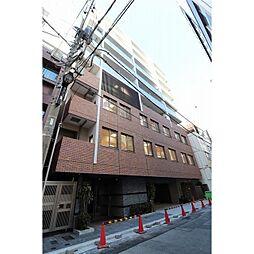 都営新宿線 岩本町駅 徒歩5分の賃貸マンション 8階1LDKの間取り