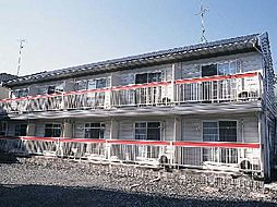 JR東北本線 久喜駅 徒歩20分の賃貸アパート