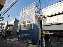 京急本線 雑色駅 徒歩4分の賃貸マンション