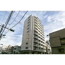 東京メトロ日比谷線 入谷駅 徒歩6分の賃貸マンション 4階1LDKの間取り