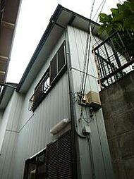 JR京浜東北・根岸線 横浜駅 徒歩15分の賃貸テラスハウス