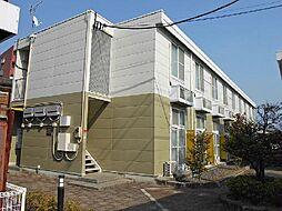 JR両毛線 桐生駅 徒歩14分の賃貸アパート