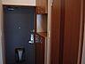 玄関,1LDK,面積41.25m2,賃料4.9万円,JR両毛線 小俣駅 徒歩16分,,栃木県足利市葉鹿町