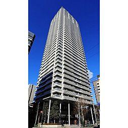 東京メトロ半蔵門線 水天宮前駅 徒歩2分の賃貸マンション 34階ワンルームの間取り