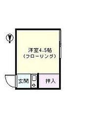 椎名町駅 2.9万円