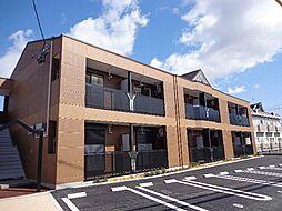 JR東海道本線 大垣駅 バス8分 市民病院前下車 徒歩5分の賃貸アパート