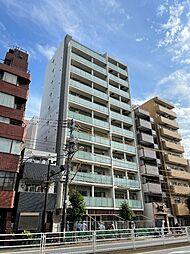 JR総武本線 錦糸町駅 徒歩8分の賃貸マンション