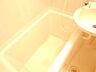 風呂,ワンルーム,面積14.14m2,賃料3.5万円,多摩都市モノレール 万願寺駅 徒歩3分,多摩都市モノレール 甲州街道駅 徒歩14分,東京都日野市万願寺4丁目