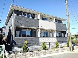 名鉄犬山線 西春駅 徒歩17分の賃貸アパート