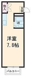 【敷金礼金0円!】エステートピア南脇