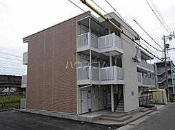 JR東海道本線 浜松駅 バス15分 森田下車 徒歩4分の賃貸マンション