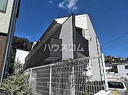 小田急小田原線 成城学園前駅 徒歩10分の賃貸アパート