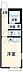 間取り,ワンルーム,面積16.16m2,賃料3.9万円,東武野田線 岩槻駅 徒歩19分,東武野田線 東岩槻駅 徒歩19分,埼玉県さいたま市岩槻区本丸1丁目