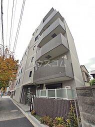 東急多摩川線 武蔵新田駅 徒歩3分の賃貸マンション