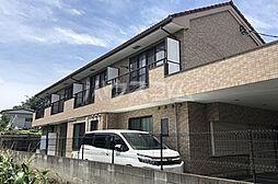 西武国分寺線 恋ヶ窪駅 徒歩6分の賃貸アパート