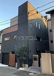 JR山手線 大崎駅 徒歩6分の賃貸アパート