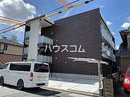 名古屋市営東山線 八田駅 徒歩7分の賃貸マンション