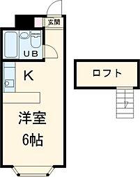 【敷金礼金0円!】オリーブハウス