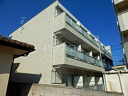 京成本線 京成大久保駅 徒歩13分の賃貸アパート