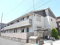 東京メトロ東西線 葛西駅 徒歩16分の賃貸アパート