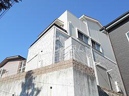 JR東海道本線 小田原駅 徒歩7分の賃貸アパート