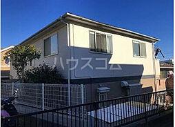 戸塚テラスハウス