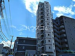 東京メトロ千代田線 綾瀬駅 徒歩8分の賃貸マンション