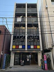 JR総武線 新小岩駅 徒歩20分の賃貸マンション