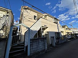 JR中央線 国立駅 徒歩7分の賃貸アパート